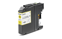 Genuine Brother LC225XLY Ink Cartridge – Yellow 2