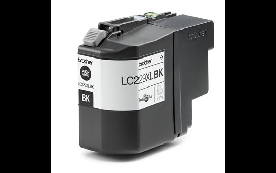 Brother LC-229XLBK Cartuccia inkjet originale XL - nero 2