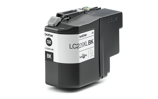 Brother LC-229XLBK Cartuccia inkjet originale XL - nero 2