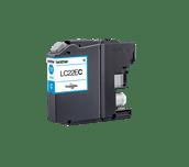 LC22EC Cartucho de tinta Cian