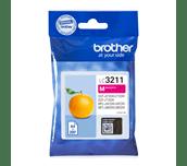 Genuine Brother LC3211M ink cartridge - magenta