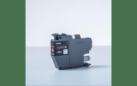 Originele Brother LC-3213M magenta inktcartridge met hoge capaciteit