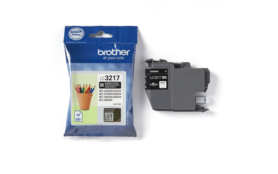 Genuine Brother LC3217BK Ink Cartridge – Black 3