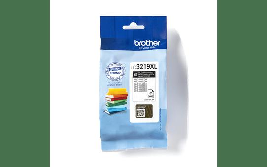 Brother LC-3219XL-BK Tintenpatrone – Schwarz