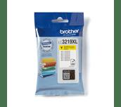 Originele Brother LC-3219XLY gele inktcartridge