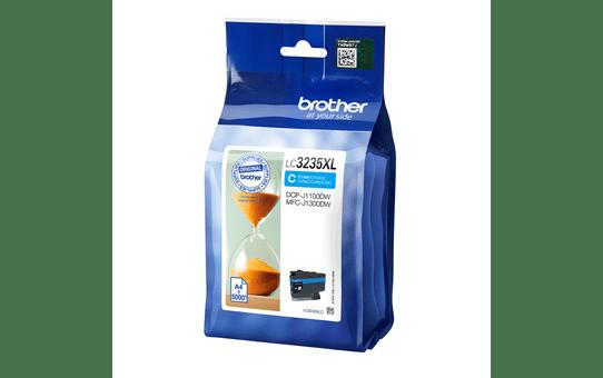 Brother LC-3235XL-C Tintenpatrone – Cyan 2