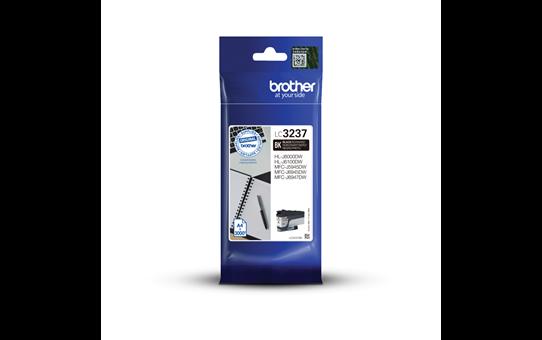 Genuine Brother LC3237BK Ink Cartridge – Black 3