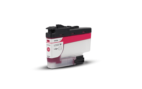 Brother LC3237M inktpatroon magenta