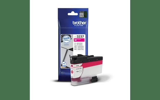 Originele Brother LC-3237M magenta inktcartridge met hoge capaciteit 2