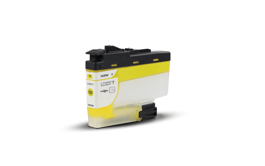 Genuine Brother LC3237Y Ink Cartridge – Yellow