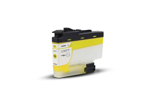 Brother LC-3237Y Cartuccia inkjet originale - Giallo