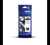 Brother LC3239XLBK sort XL høykapasitet blekkpatron i forpakning