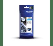 Originele Brother LC-3239XLC cyaan inktcartridge met super hoge capaciteit