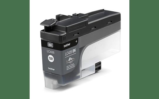 Genuine Brother LC426BK Ink Cartridge – Black 2