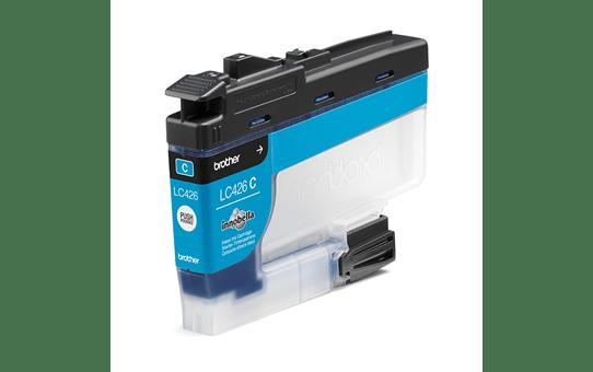 Genuine Brother LC426C Ink Cartridge – Cyan 2