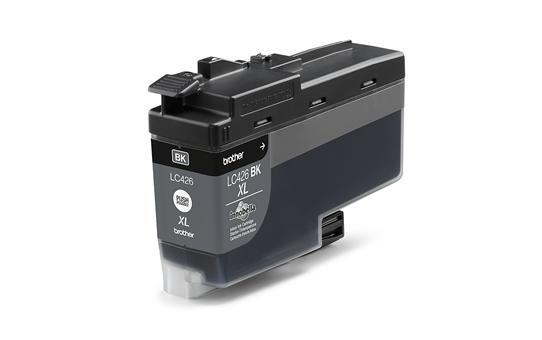 Genuine Brother LC426XLBK Ink Cartridge – Black 2