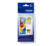 Genuine Brother LC426XLY Ink Cartridge – Yellow