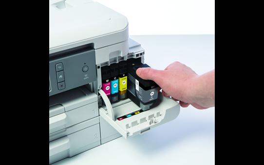 Originele Brother LC-426XLY gele inktcartridge met hoge capaciteit 5