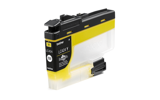 Genuine Brother LC426Y Ink Cartridge – Yellow 2