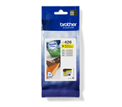 Genuine Brother LC426Y Ink Cartridge – Yellow