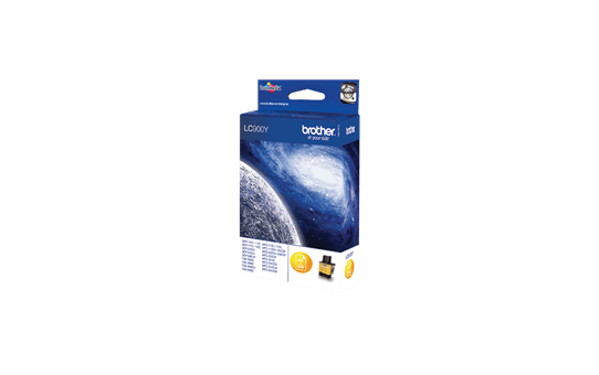 LC900 Amarelo 2