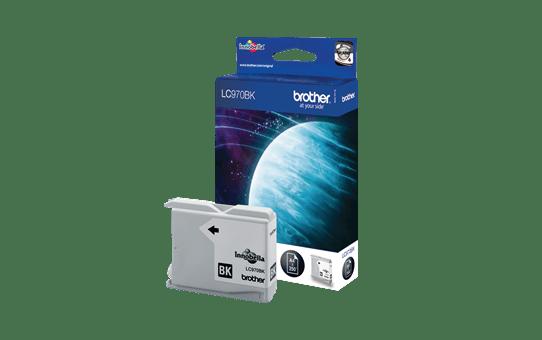LC-970BK cartouche d'encre noir 2