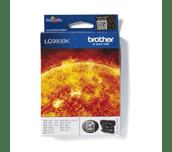 Brother LC980BK inktpatroon zwart