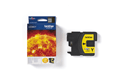 Brother LC980Y Cartucca inkjet originale - giallo 3