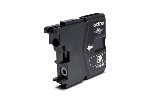 Brother LC985BK Cartucca inkjet originale - nero 2