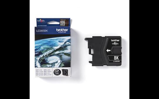 LC-985BK inktpatroon zwart 3