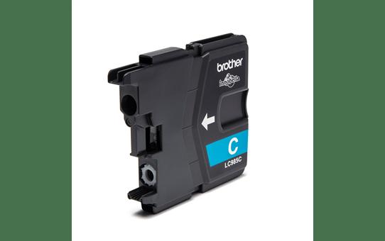 Genuine Brother LC985C Ink Cartridge – Cyan 2