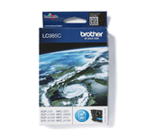 Brother LC985C cartouche d'encre cyan
