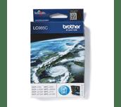 Brother LC985C inktpatroon cyaan