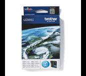 Originele Brother LC-985C cyaan inktcartridge