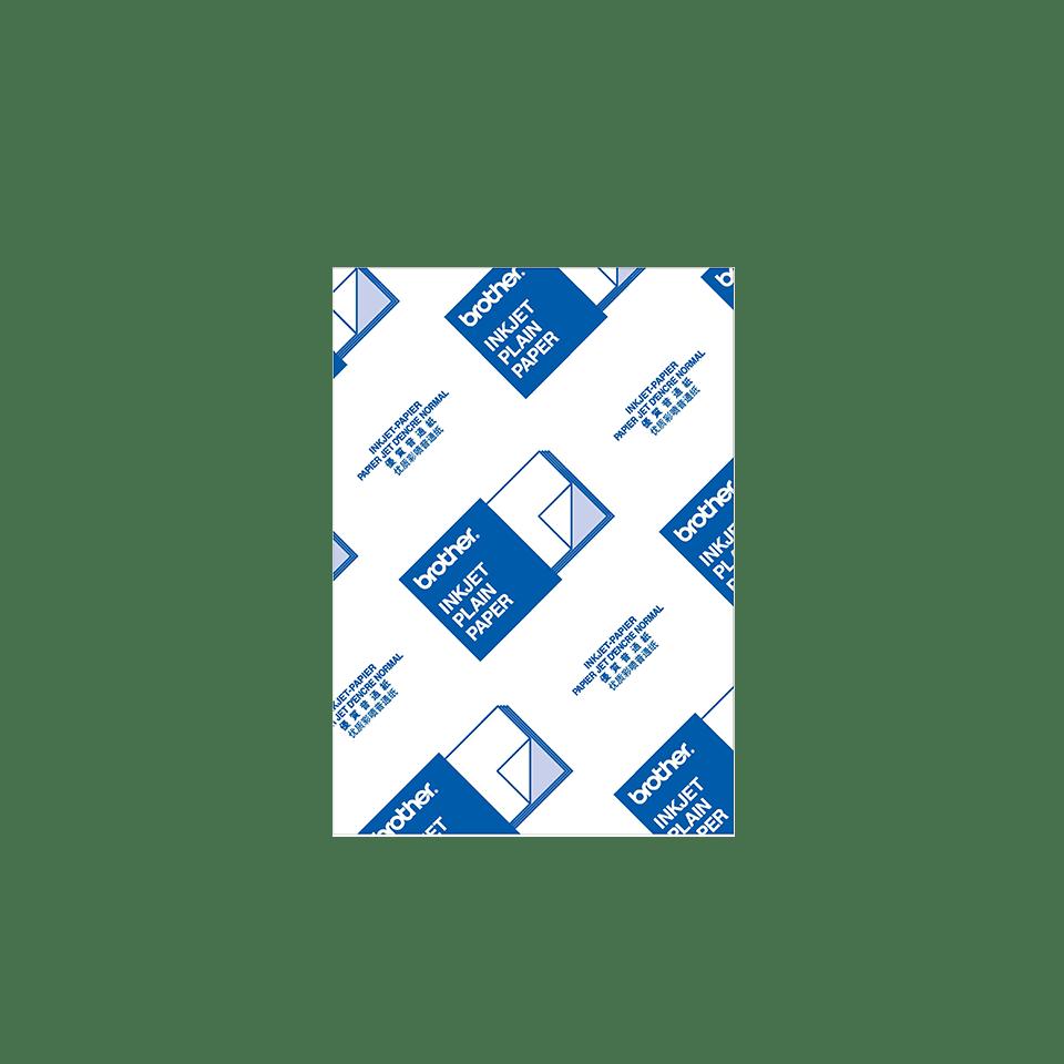 Ett paket med A4 papper