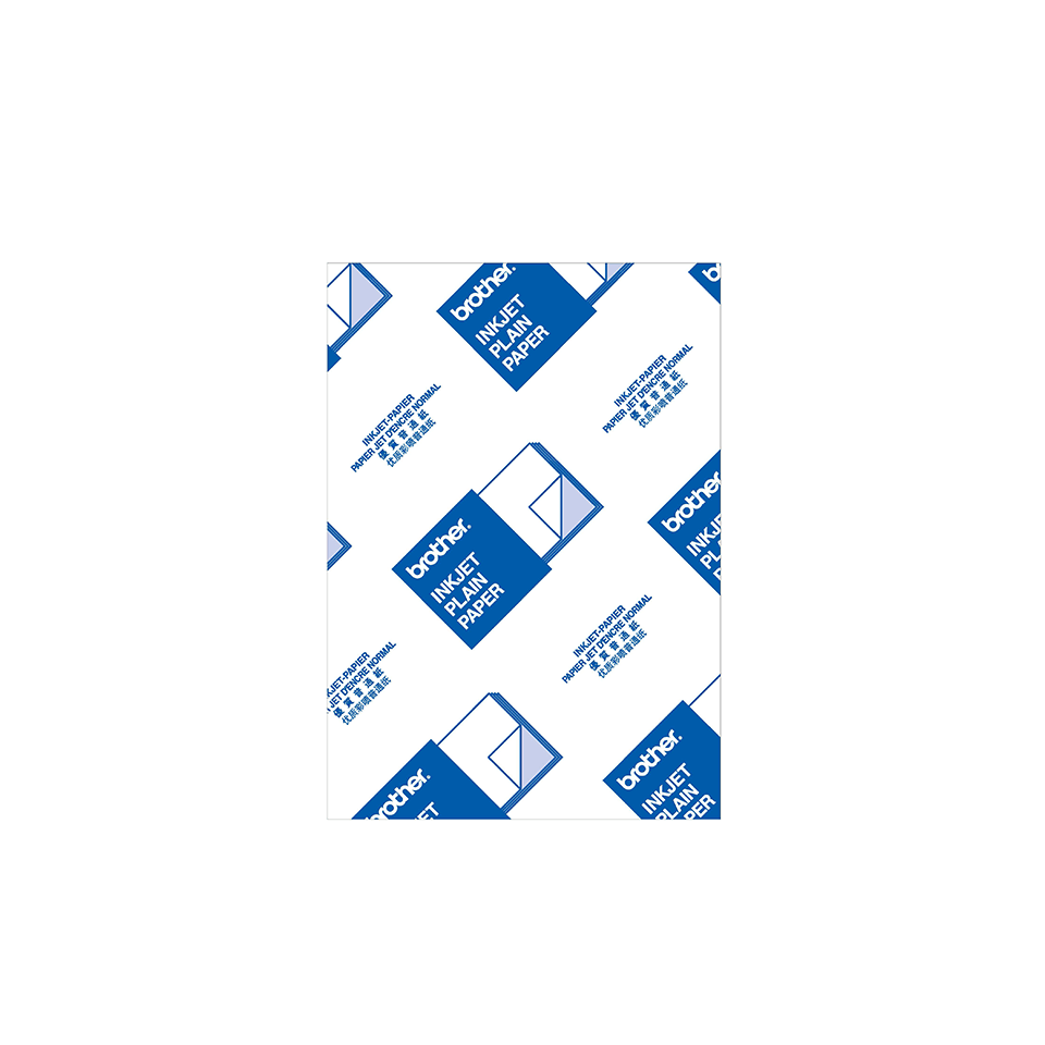 Genuine Brother BP60PA3 A3 Inkjet Paper