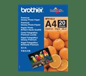 BP61GLA Papel Fotográfico Glossy Premium A4