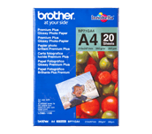 Brother BP71GA4 glanset A4 fotopapir