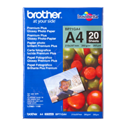 BP71GA4 Papel Fotográfico Glossy Premium A4