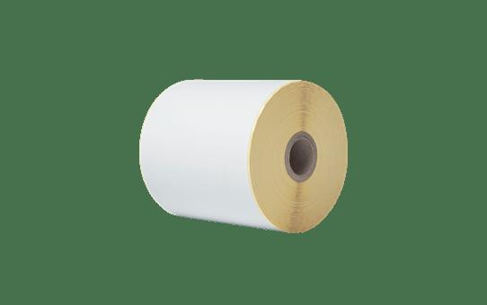 Tiešās termodrukas vienlaidu garuma uzlīmju rullis BDE-1J000102-102 2