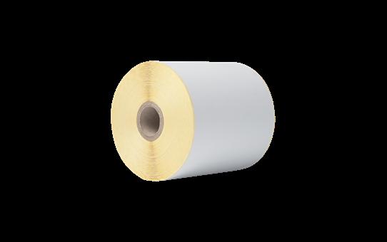 Tiesioginis terminių nepertraukiamų etikečių ritinėlis BDE-1J000102-102 3