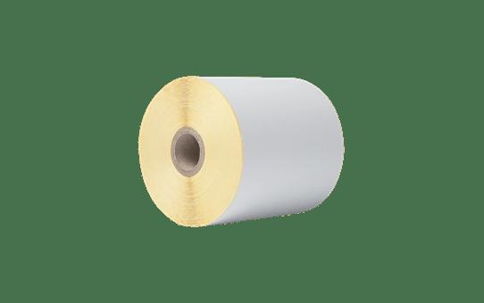 BDE-1J000102-102 Etikettenrolle 3