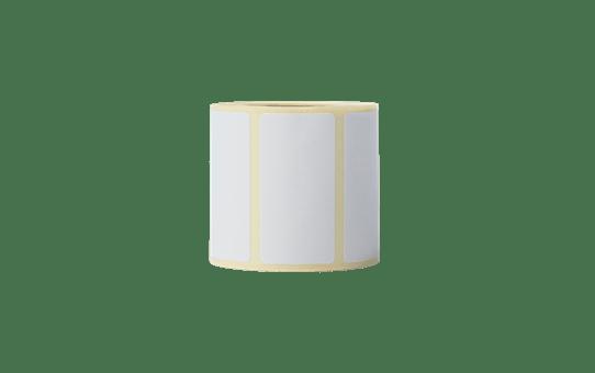 BDE-1J026051-060 - Muotoiltu tarra suoralämpötulostukseen