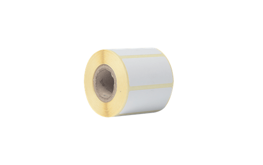 Direct Thermal Die-Cut Label Roll BDE-1J026051-060 (Box of 12) 3