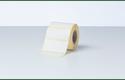 Brother original BDE1J026051060 papiretiketter i fast format for direkte termisk utskriftsteknologi 4