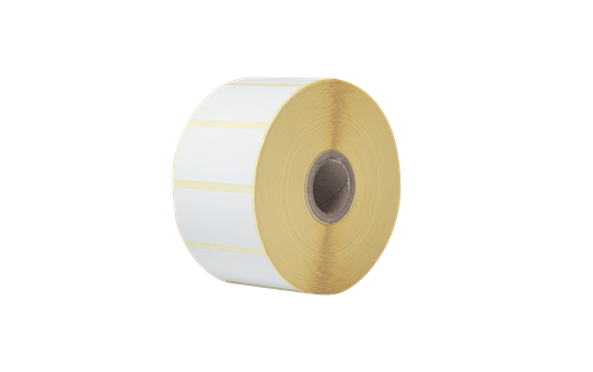 Direct Thermal Die-Cut Label Roll BDE-1J026051-102 (Box of 16) 2