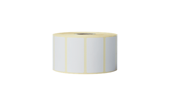 Direct Thermal Die-Cut Label Roll BDE-1J026051-102 (Box of 16)