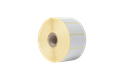 Tiesioginių terminių nukerpamų etikečių ritinėlis BDE-1J026051-102 3