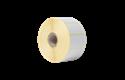 BDE-1J026051-102 - direkte termisk labelrulle med udstansede labels 3