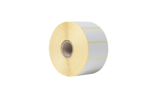 Direct Thermal Die-Cut Label Roll BDE-1J026051-102 (Box of 16) 3